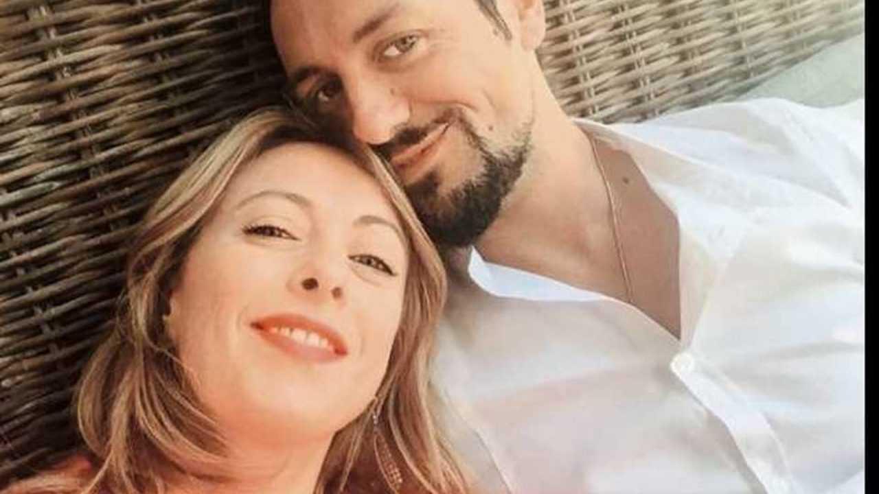 Giorgia Meloni, chi è il compagno Andrea Giambruno: cosa sapere