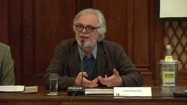 Morto Luigi Spagnol, l'editore che ha 'scoperto' Harry Potter