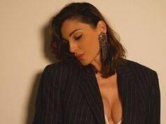 Anna Tatangelo, struggente omaggio a Pino Daniele – VIDEO