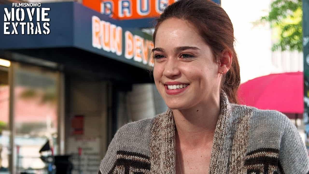 Matilda Lutz: chi è l'attrice protagonista di L'estate addosso