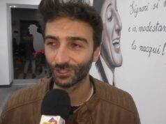 Prima di lunedì, chi è l'attore Andrea Di Maria: Casa Surace