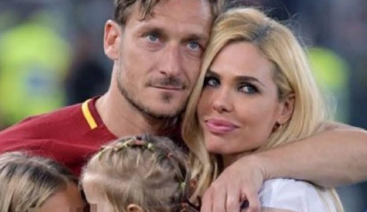 Coronavirus, positivo anche Totti: un mese fa la perdita del padre