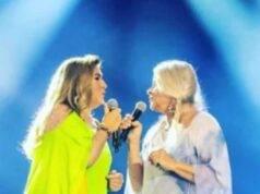 Romina Power, momento negativo: l'aneddoto sulla suocera Jol