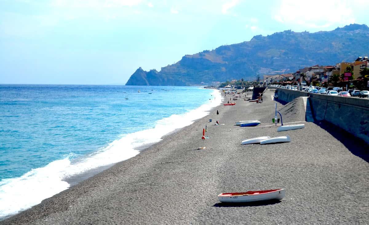 bandiere blu 2020 sicilia