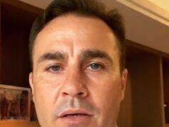 Fabio Cannavaro chi è: età, carriera e vita privata dell'ex