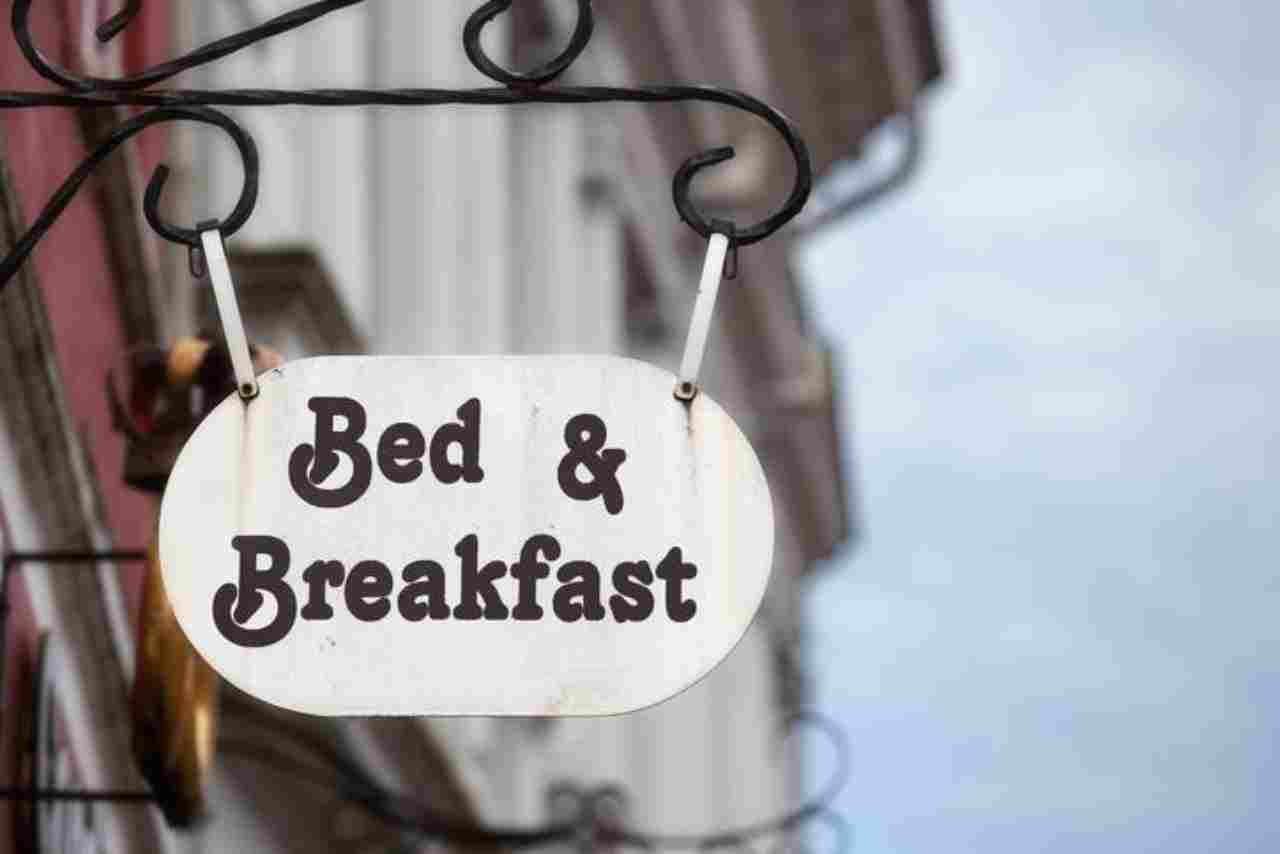 Bed and Breakfast abusivo