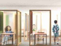 Riapertura scuole | studio di Mantova concepisce le quaranti