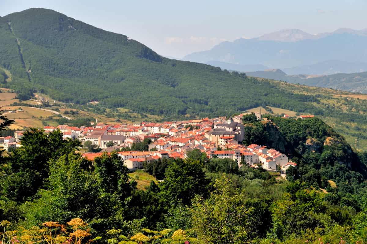 borghi italia zona gialla