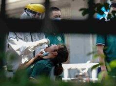 Coronavirus: Cina, ieri 44 nuovi casi