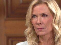 Beautiful, chi è Brooke Logan: vita e carriera di Katherine