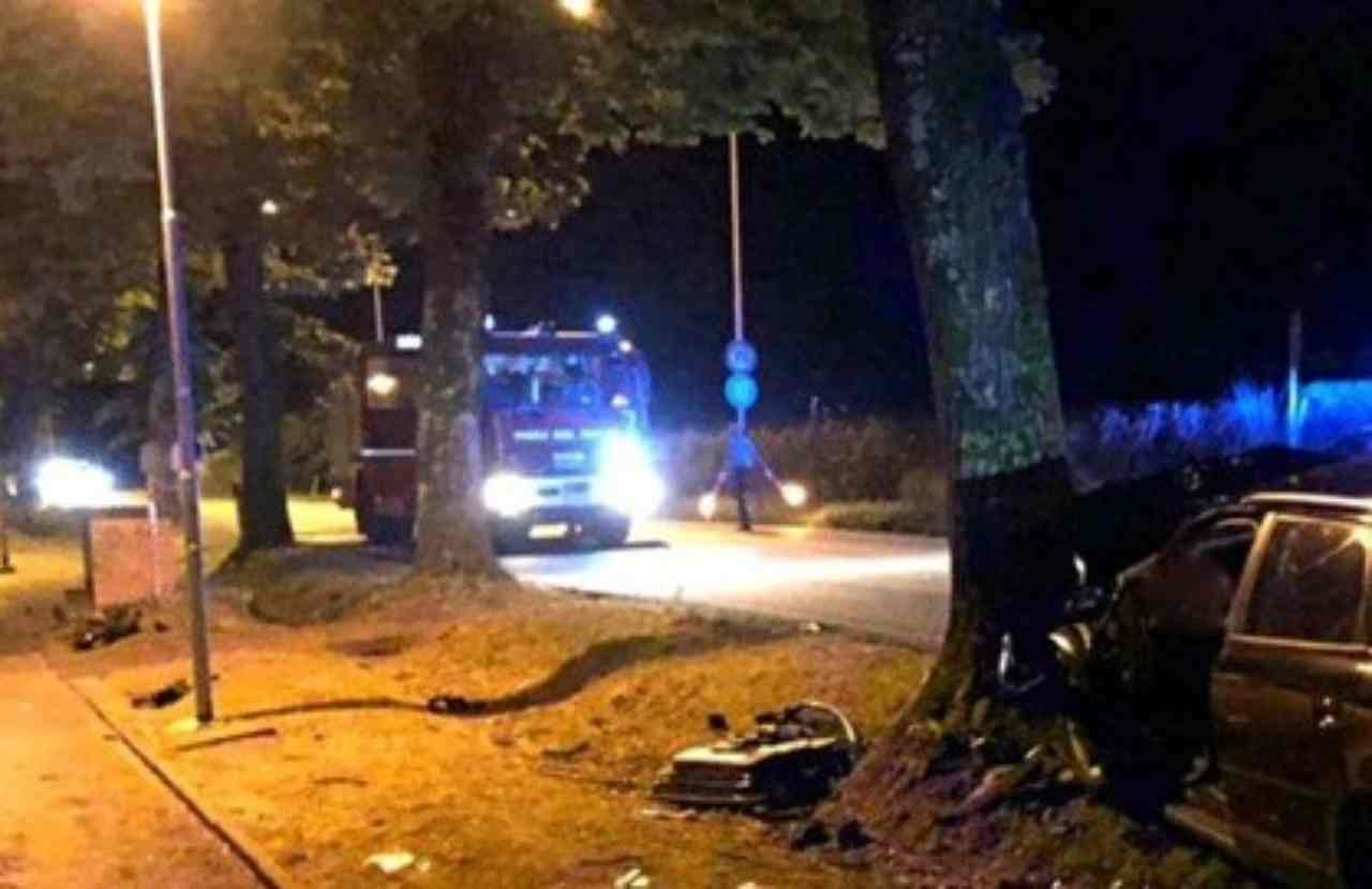 Incidente Modena