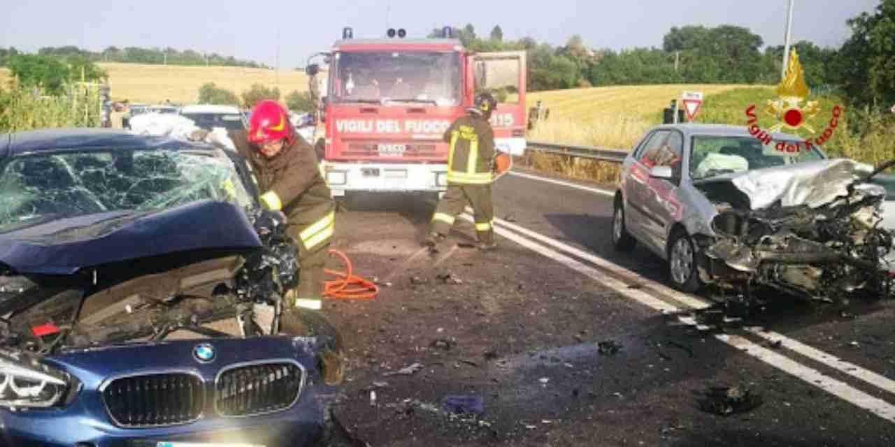 incidente Trentino