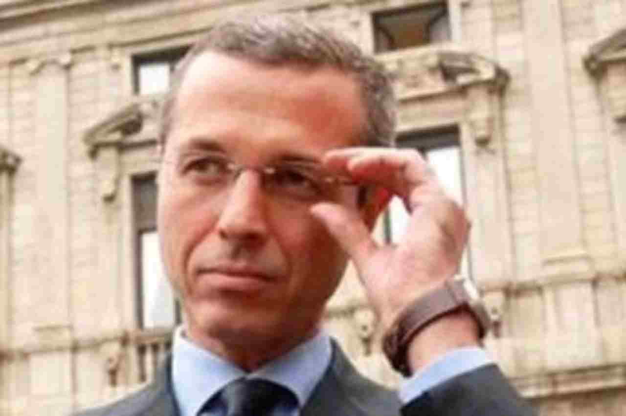 Paolo Massari stupro