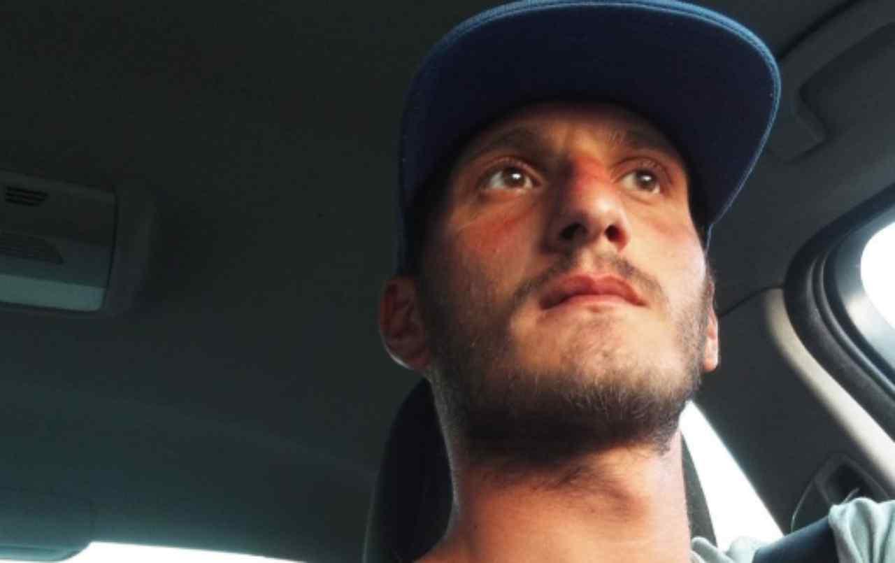 Giuseppe Rizza coma