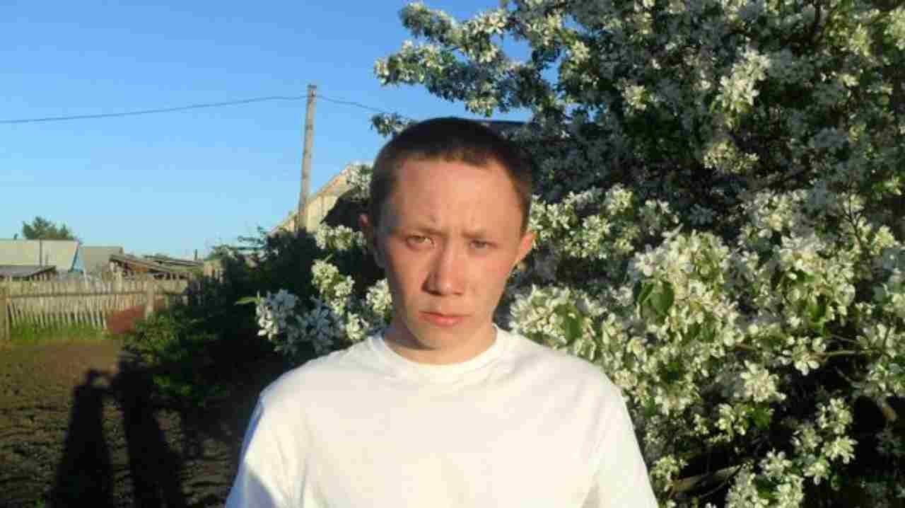 suicidio Ruslan