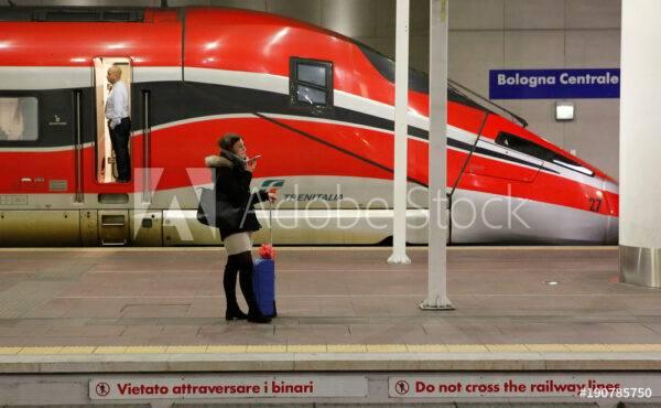 Nuove regole per viaggiare di notte sul treno