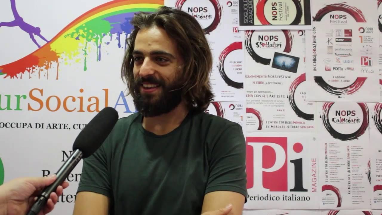Valerio Riondino