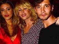 Gossip De Martino Marcuzzi, la reazione del marito di lei –
