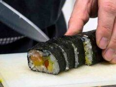 Sushi all you can eat: chiuso locale, escrementi di topi e i