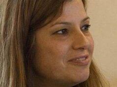 """Nikki Guelfi, morta la moglie dell'assessore Paolo Orneli: """""""
