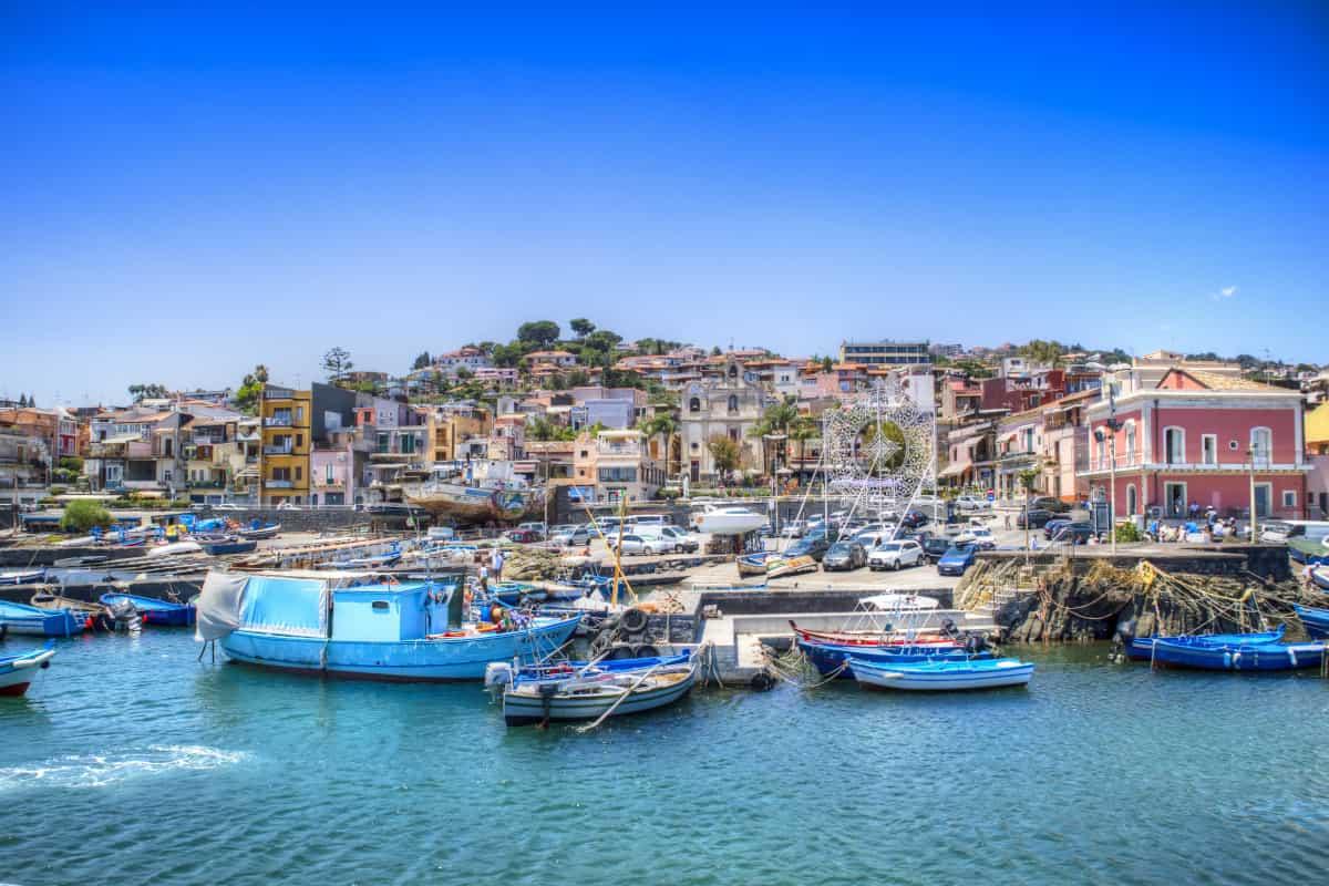 viaggi estate 2020 borghi sicilia