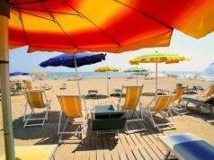 vacanze spiaggia
