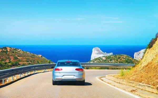 viaggi in auto in Italia