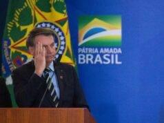 Coronavirus, in Brasile superati i 104mila morti