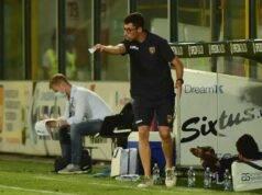 Cosenza Perugia 2 1, Cosmi disarmato: