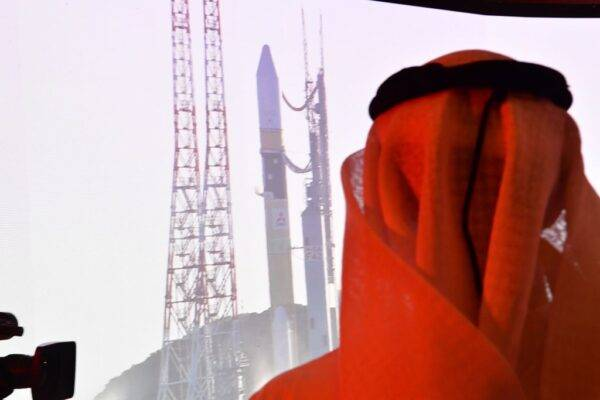 Emirati Arabi alla conquista di Marte