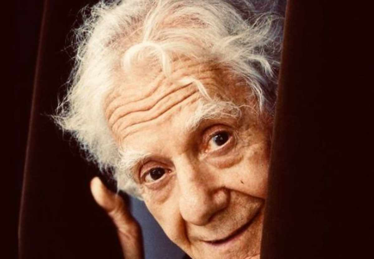 Gianrico Tedeschi: morto l'attore e doppiatore, aveva 100 anni