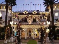 Il castello delle Cerimonie, il matrimonio di Roberta e Vinc