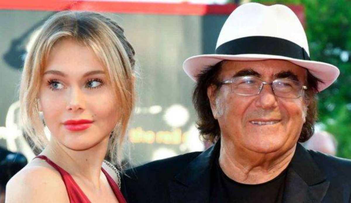 Romina Carrisi 'Forte lite con Al Bano': gli indizi sui dissapori