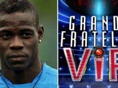 Grande Fratello, Balotelli in collegamento: l'accusa a Fausto Leali