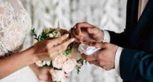 focolaio matrimonio India