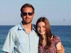 Paul Walker aveva deciso di cambiare vita per la figlia prim