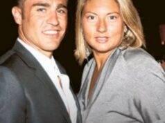Fabio Cannavaro, chi è la moglie Daniela Arenoso: età, foto,