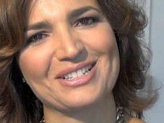 Tosca D'Aquino, chi è il marito Massimo Martino: età, foto,