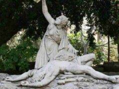 Aci e Galatea, cosa narra la leggenda della loro storia d'am
