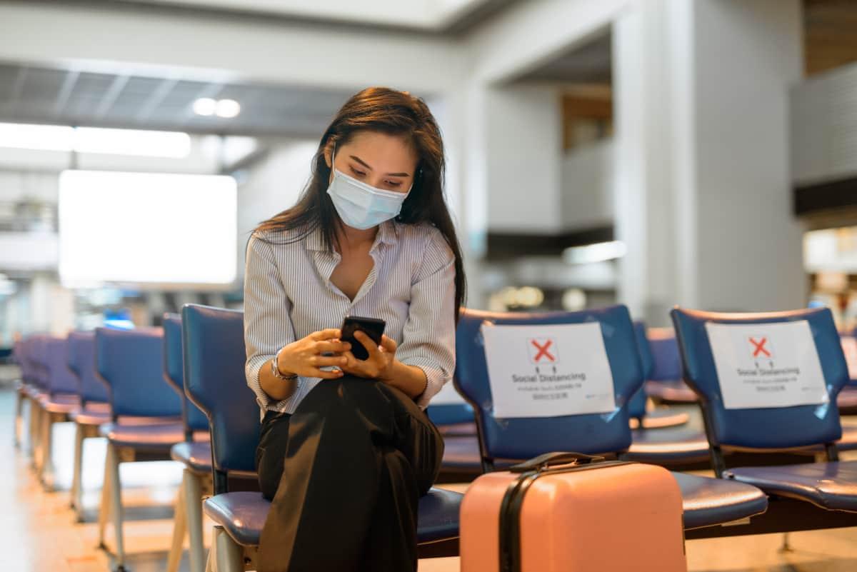coronavirus viaggi estero