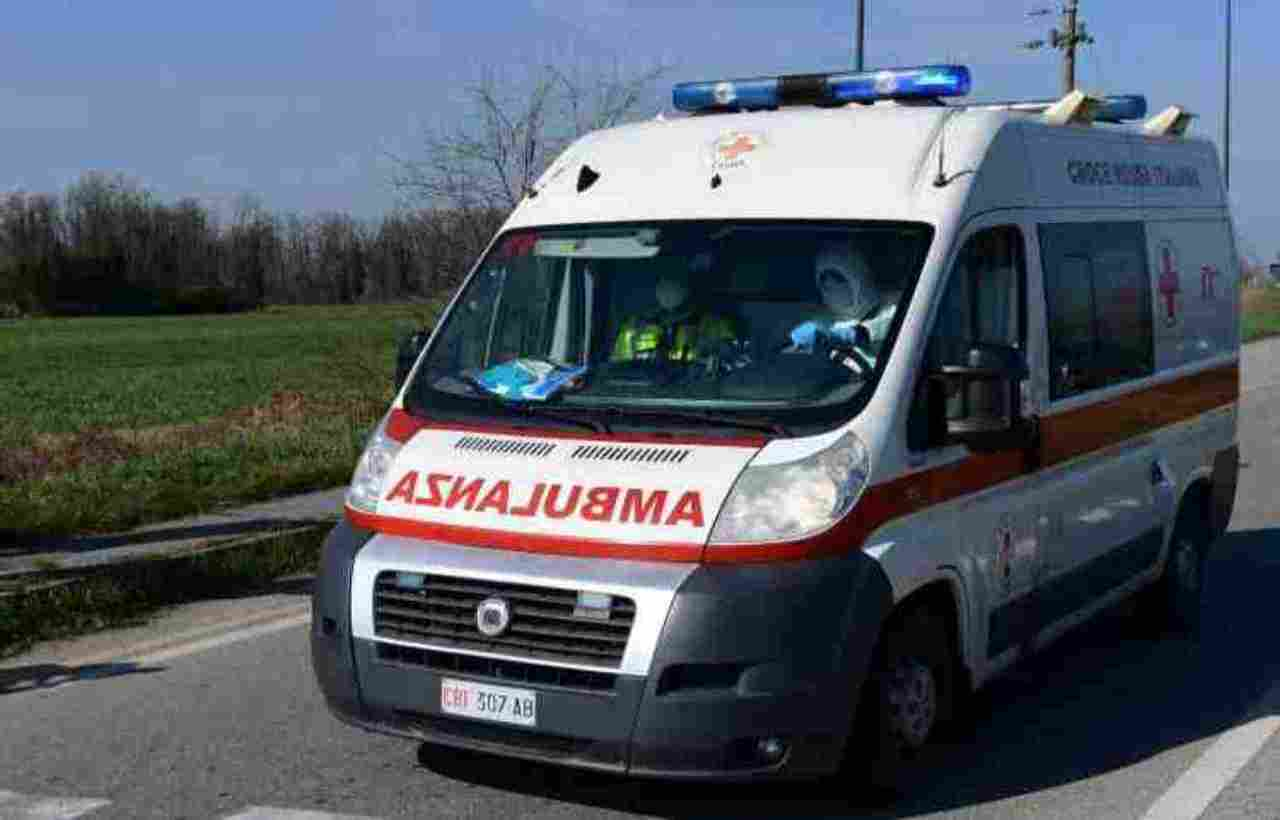 padre figlia incidente