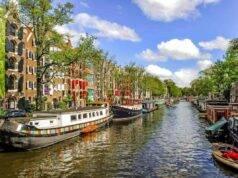 Amsterdam vieta Airbnb in centro, limiti alle case per le va