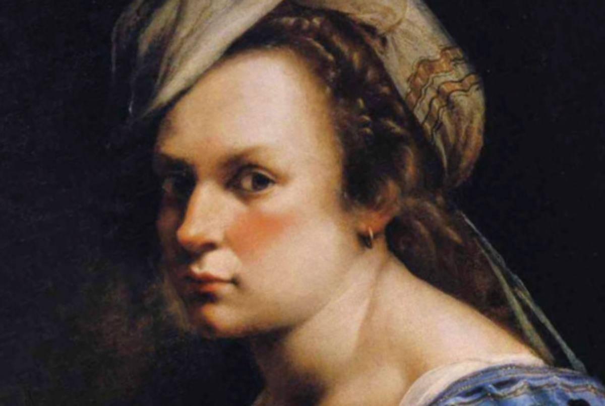Chi era Artemisia Gentileschi la protagonista del Doodle Google
