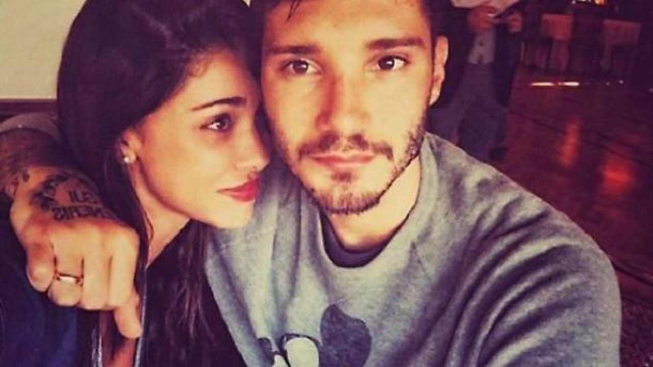 Belen Rodriguez dimentica Gianmaria con Michele Morrone: il gossip