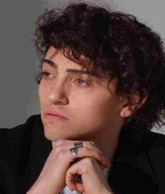Michele Bravi incidente
