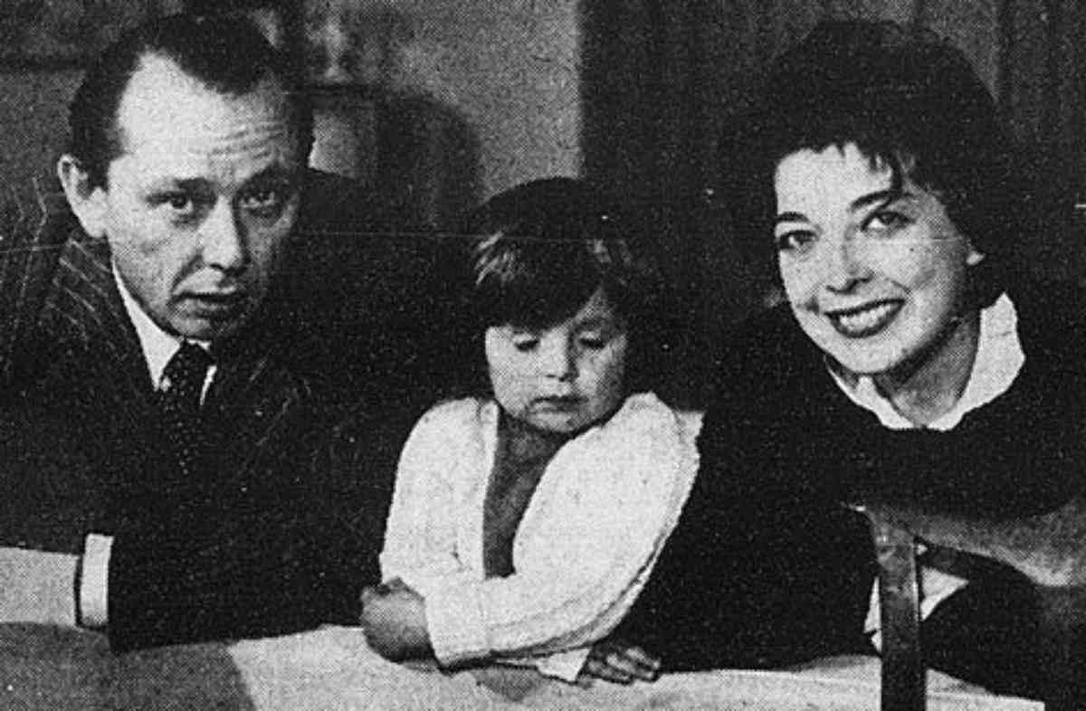 Carlotta Chiesa, chi è la figlia di Isa Barzizza: età, foto, lavoro ...