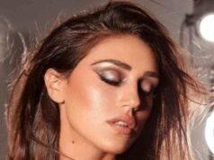 Cecilia Rodriguez | che auguri per il suo Ignazio Moser | FO