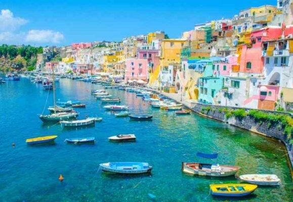 Dove posso andare ad agosto in vacanza in Italia