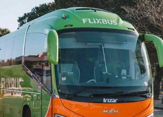 Le nuove città raggiunte da Flixbus
