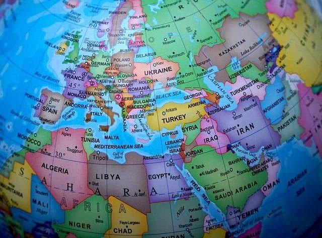 viaggi estero europa